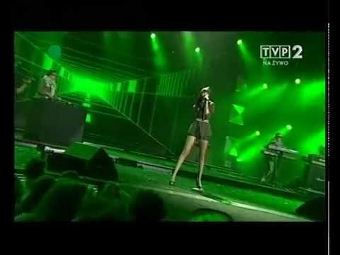 """Wet Fingers """"Nas ne dogonyat"""" (TATU Cover) - Festiwal Piosenki Rosyjskiej 2010 w Zielonej G�rze"""