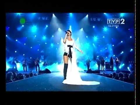 """Marii """"Ya ne boleyu toboy"""" - Festiwal Piosenki Rosyjskiej 2010 w Zielonej G�rze"""
