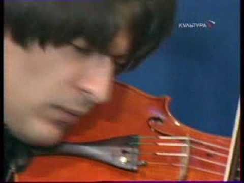 M.Pletnev`s viola concerto by Alexander Akimov