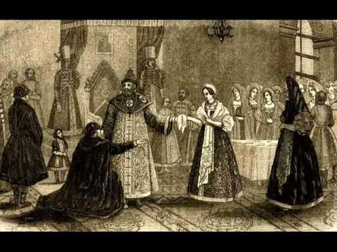 Rimsky-Korsakov The Tsar`s Bride (Ouverture)