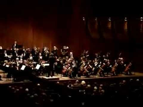 Russian National Orchestra @ Avery Fisher Hall