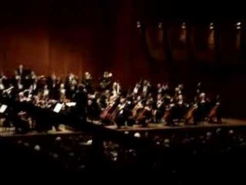 Russian National Orchestra @ Lincoln Center - 03/2007