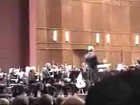 "Russian National Orchestra plays Khachaturian ""Lezghinka"""