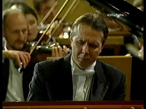 Pletnev Chopin concerto No2 2nd mov, RNO 2004