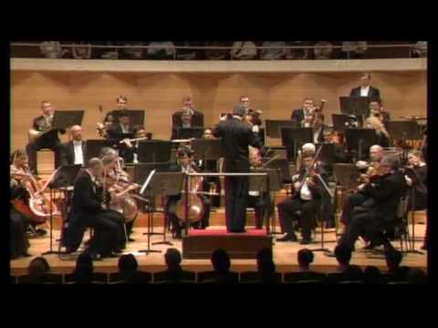 Beethoven 5th Symphony 4th movement Pletnev RNO 2009