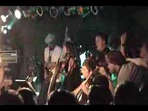 Rustic Overtones - Rock Like War (LIVE) ROCKLIKEWAR.COM