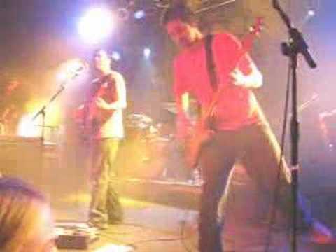 Rustic Overtones - Iron Boots 11/9
