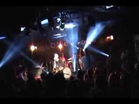 Rustic Overtones - Car Sick (LIVE) ROCKLIKEWAR.COM