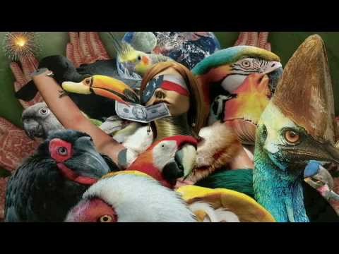 "RX Bandits- New Album "" Mandala"""