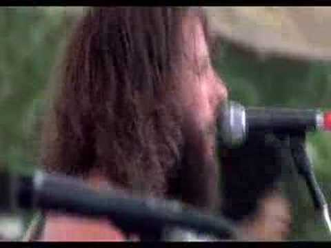 RX Bandits - Freestyling at Bonnaroo 2007