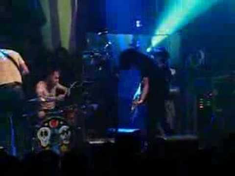 Rx Bandits - Decrescendo (ft. Gunnar from the Exit)