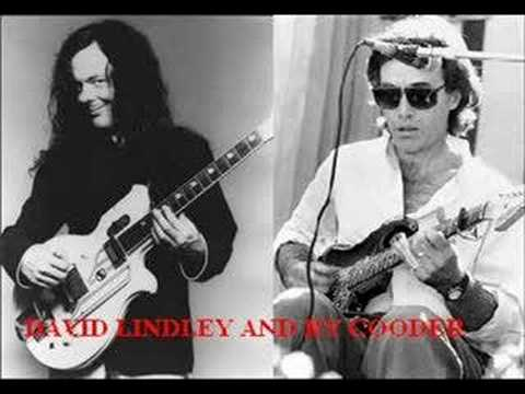 David Lindely and Ry Cooder - S�dh Beag agus S�dh M�r
