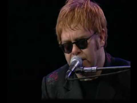 Elton John - Oh My Sweet Carolina