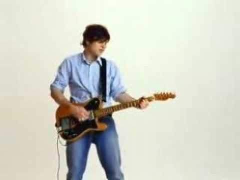ryan adams gap commerical