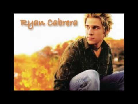 Ryan Cabrera True - Official Song