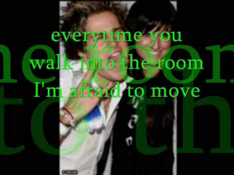 True - Ryan Cabrera + lyrics!