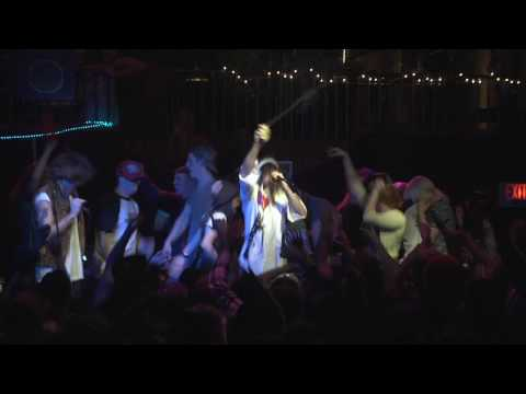 Macklemore | And We Danced | Live at The Wild Buffalo