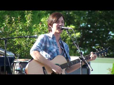 Alex Band - Why Don`t You & I (Boise Music Festival) - 7/24/10 - Ann Morrison Park