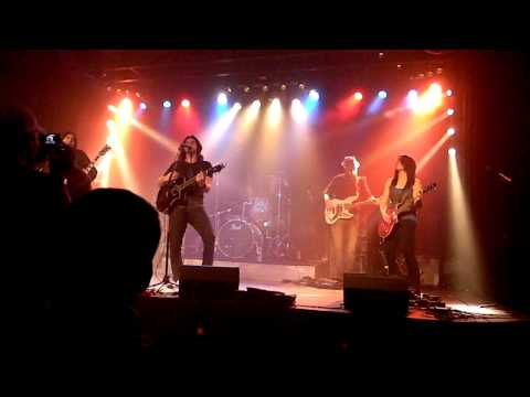The Ryan Michaels Band - Just Called to Say Goodbye - LIVE