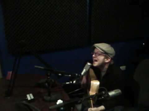 Ryan Powers - Be My Baby (Live on Fearless Radio).mp4