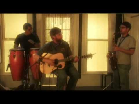Clay Powell and Friends Live @ Yellowberri Studios
