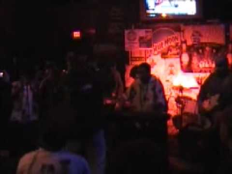The Bush League & Friends - `59 Chevy` LIVE @ The Beale Street Tap Room in Memphis, TN