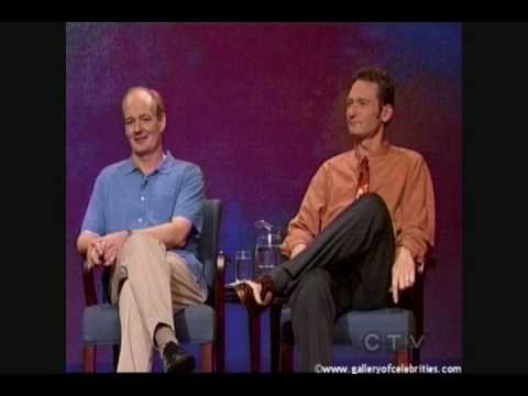 Ryan Stiles is unstoppable
