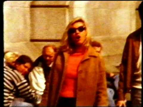 Saint Etienne - Nothing Can Stop Us (original video)