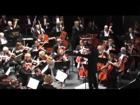 Salina Symphony - Academic Festival Overture