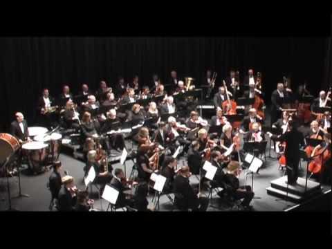 Salina Symphony - Finlandia