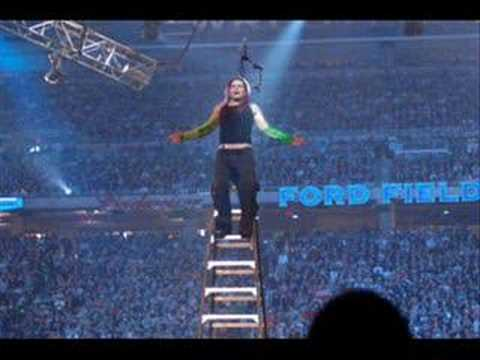 Wrestlemania 23 Theme - Ladies And Gentleman