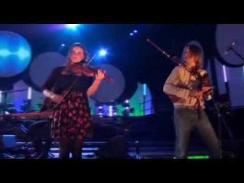Salsa Celtica - El Agua De La Vida Live at Proms in the park (part 3)