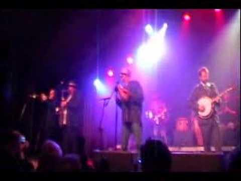 Salsa Celtica - Esperanza (Nijmegen-NL-2008-may)