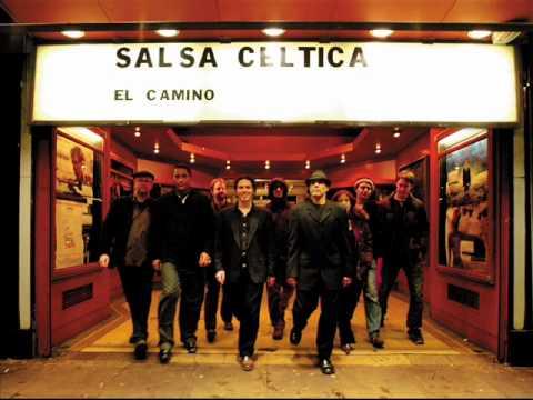 Salsa Celtica - Esperanza