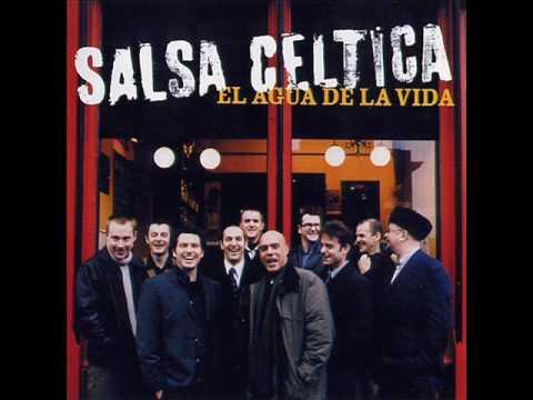 salsa celtica - maestro