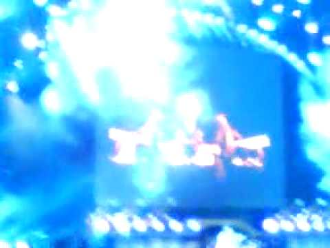 "AC/DC Live @ Vienna ""For those about to Rock (We salute you)"" Outro"