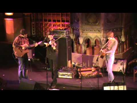 Sam Amidon, Nico Muhly, Beth Orton and Owen Pallett - Union Chapel 25 Jan 2010 - Part 6