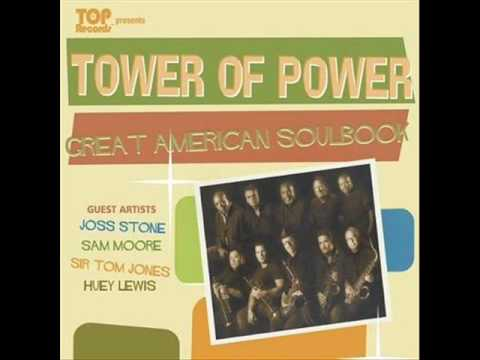 Tower of Power - Love Land