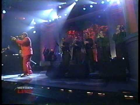 "Sam Moore: ""Soul Man"" on Motown Live, 1/2000"