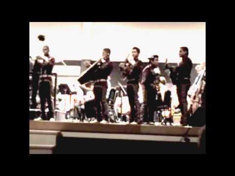 Mariachi Tecolote & The San Antonio Symphony - El Son De La Negra