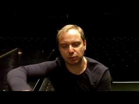 Maestro Lang-Lessing on Prokofiev