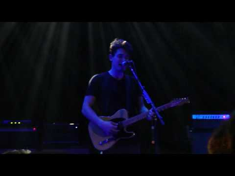 "John Mayer Trio - ""I`m Gonna Find Another You"" and ""Who Says"" (Live in San Diego)"