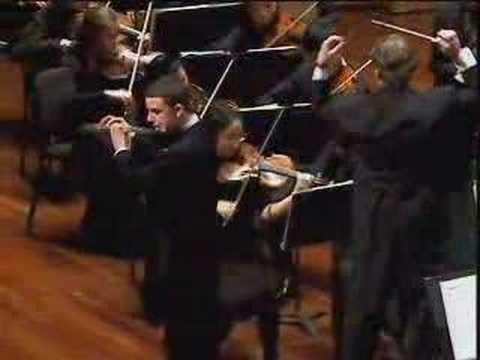 Ibert Concerto 3rd mvt. - Mark Teplitsky, 15, w/SDYS, 2007