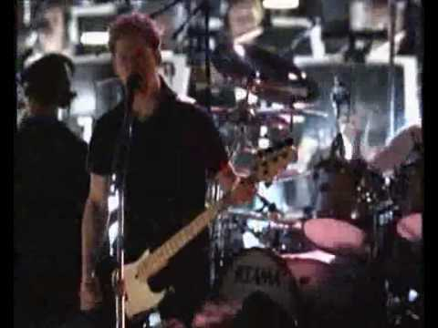 Metallica - Battery(S&M)