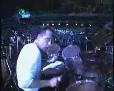 Metallica - Enter Sandman(S&M)