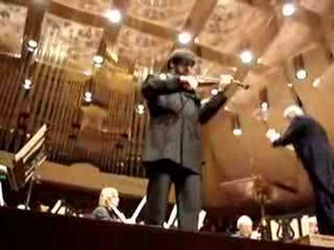 Leonidas Kavakos (Violin)