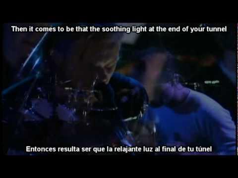 Metallica - No Leaf Clover (lyrics y subtitulos en español)