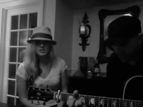 Mr. Brightside - The Killers - Cover by Sara Haze & Nick Bearden - Acoustic
