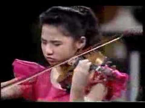 sarah chang plays Tchaikovsky violin concerto part3