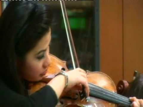 Sarah Chang and Julian Lloyd Webber Phantasia